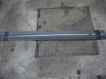 peugeot 205 1.9 1900 gti passenger door arch body trim